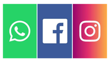 Whatsapp, Instagram ve Facebook çöktü mü?