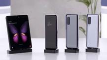 Samsung Galaxy Fold yeniden ön siparişte