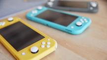 Nintendo Switch Lite duyuruldu!