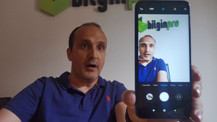 Redmi Note 7 kamera özellikleri (video)