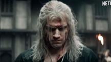 The Witcher dizisinden ilk fragman geldi