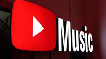 YouTube Music Türkiye'de