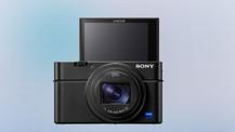Sony RX100 VII tanıtıldı