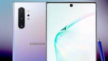 Galaxy Note 10 ailesinin Türkiye fiyatlarına baktık (video)