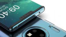 Huawei Mate 30 5G geliyor