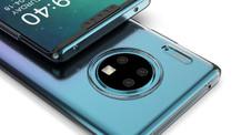 Huawei Mate 30 dairesel kamerası onaylandı