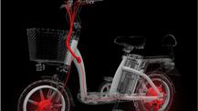 Xiaomi'nin fiyatı ile şaşırtan elektrikli bisiklet modeli: HIMO C16