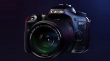 Canon EOS 90D ve M6 Mark II sızdı