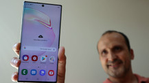 Samsung Galaxy Note 10 Plus kutudan çıkıyor (video)