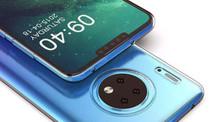 Huawei Mate 30 pil kapasitesi belli oldu