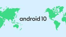 Android 10 Q işletim sistemini alacak telefonlar - Ağustos 2019