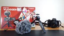 Neden Aldık: Canon EOS M50 Vlogger Kit (Video)