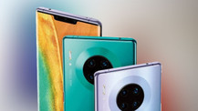 Huawei Mate 30 afişi internete sızdı
