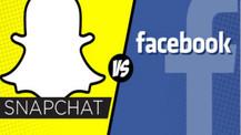 Facebook Threads ile Snapchat'e rakip olacak!