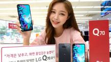 LG Q70 duyuruldu. işte fiyatı ve özellikleri!