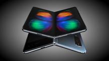 Samsung Galaxy Fold rekor sattı