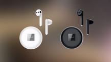 Huawei FreeBuds 3 duyuruldu