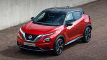 İşte 2020 Nissan Juke yeni tasarımı!