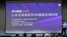 Xiaomi Mi Charge Turbo teknolojisini tanıttı