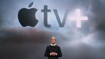 Apple TV Plus o tarihte geliyor!