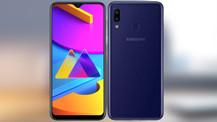 Samsung Galaxy M10s duyuruldu