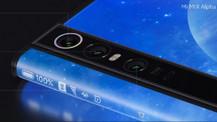 Xiaomi Mi Mix Alpha fotoğrafları!