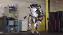 Boston Dynamics robotları şimdi de jimnastik yapıyor (video)