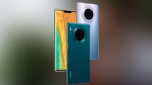 DXOMARK'ın yeni kralı: Huawei Mate 30 Pro