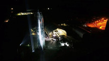 Elon Musk SpaceX Starship uzay gemisini tanıttı!