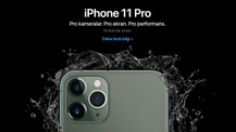 iPhone 11 modelleri Türkiye satış tarihi açıklandı