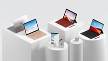 Microsoft'un Surface etkinliğinde tanıttığı tüm ürünler