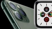 Apple Watch 6 kandaki oksijeni ölçecek!