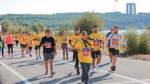 Turkcell Gelibolu Maratonu'nda adımlar yeni fidanlar için atıldı