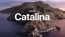 Yeni macOS sürümü Catalina kullanıma sunuldu