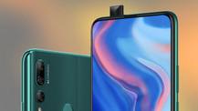 Bu fotoğrafları Huawei Y9 Prime 2019 ile çektik!