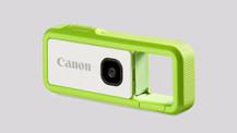 Canon'dan enteresan kamera: IVY REC