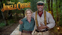 Jungle Cruise filminden ilk fragman geldi