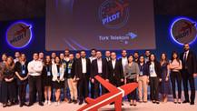 Türk Telekom PİLOT'tan girişimlere 4 milyon TL destek