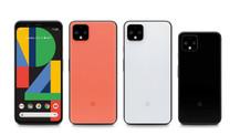 Google Pixel 4 ön siparişte yakalandı