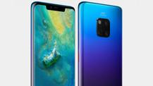Huawei Mate 20 Pro Android 10 güncellemesi almaya başladı