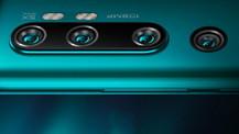 108 MP kameralı Xiaomi Mi CC9 Pro geliyor