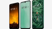 TikTok akıllı telefonu Nut Pro 3'ü duyurdu!