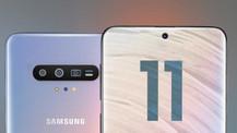 Galaxy S11 ailesinin pil kapasitesi ortaya çıktı