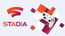 Google Stadia'nın açılış oyunları!