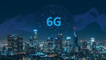 6G 5G'den 8000 kat hızlı olacak