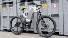 Tank konseptli elektrikli bisiklet: Trefecta RDR