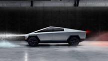 Instagram sanatçısından 7 Tesla Cybertruck tasarımı!