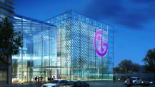 LG'de üst düzey yönetim değişti