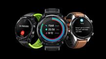 Huawei Watch GT 2'ye kadran değiştirme geldi