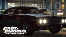 Fast and Furious Crossroads tanıtıldı
